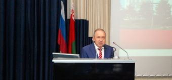 ПАВЕЛ ЛАБУТИН: У России и Беларуси есть что защищать, есть от кого защищать, и есть кем защищать