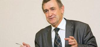 ФЁДОР ПАНТЕЛЕЕНКО: Обязательность в реализации совместно принятых решений