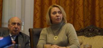 ТАТЬЯНА ГЛАЗУНОВА: Наш долг делом поддержать своего Президента В.В. Путина на предстоящих выборах