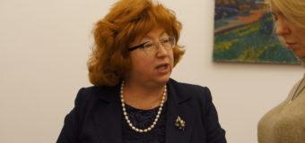 ЕЛЕНА ПЕТРОВА: Сдаться без боя — с точки зрения патриотизма абсолютно неправильно