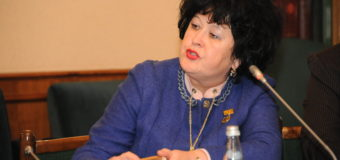 ФЛЮРА ХРАМЦОВА: Снижение демографического потенциала напрямую связано с духовно-нравственным развитием общества