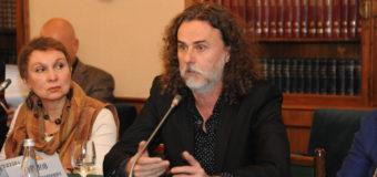 ОЛЕГ ЕФИМОВ: Кодекс деятелей культуры говорит о нравственной ответственности