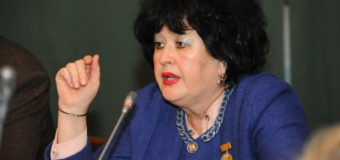 ФЛЮРА ХРАМЦОВА: Образовательные и медицинские кластеры Союзного государства имеют большие перспективы