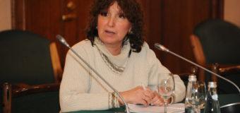 ОЛЬГА АЛЕКСАНДРОВА: Кластерные модели в здравоохранении правильнее начать отрабатывать на пилотных регионах