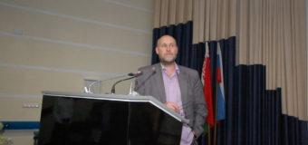 ФЁДОР ШЕЛОВ-КОВЕДЯЕВ: Нам предстоит деликатная работа по разгребанию завалов, накопленных в учебниках истории за последние 20 лет