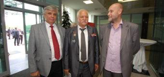 ВАСИЛИЙ ДАДАЛКО: У молодежи как с российской, так и с белорусской стороны тоже есть желание искать пути к консолидации и интеграции