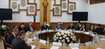 ДЕЯТЕЛИ КУЛЬТУРЫ: Инициатива по созданию Общественной Палаты Союзного государства может стать эффективной формой экспертного сотрудничества