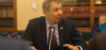 СЕРГЕЙ МАРКОВ: Главное — нормализовать наши отношения с большой коалицией западных государств, которые де-факто находятся в состоянии «гибридной войны» в Россией