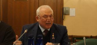 АЛЕКСАНДР ВЛАДИМИРОВ: Необходимо создать Кодекс чести служилого сословия