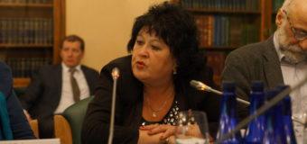 ФЛЮРА ХРАМЦОВА: «Мягкая» или «умная» сила призвана использовать весь ресурс гражданского общества