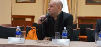 ФЕДОР ШЕЛОВ-КОВЕДЯЕВ: На Западе — в Европе, в Америке, есть достаточно немало наших единомышленников, стоящих на платформе традиционных ценностей