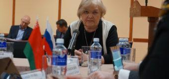 ГАЛИНА КЛИМАНТОВА: Важно защищать славянский мир с его традиционными ценностями