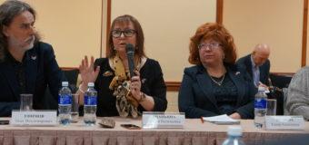 ГАЛИНА АНАНЬИНА: Мы должны возрождать и народную детскую дипломатию