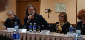 ОЛЕГ ЕФИМОВ: Посол доброй воли может гораздо больше, чем профессиональный дипломат или политик