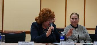 ЕЛЕНА ПЕТРОВА: Нужно больше задействовать русские и белорусские диаспоры в третьих странах