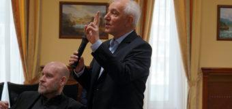 АНАТОЛИЙ АНДРЕЕВ: Россия и Беларусь — один народ