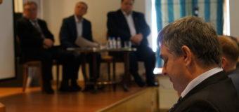 ДИСКУССИЯ: Новая концепция экономического развития Союзного государства: совместный образ будущего