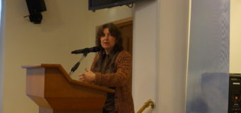 ОЛЬГА АЛЕКСАНДРОВА: Обеспечение единства в целеполагании относительно векторов и моделей социально-экономического развития Союзного государства
