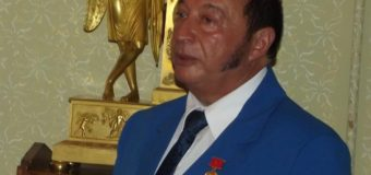 ЮБИЛЕЙНЫЙ ТВОРЧЕСКИЙ ВЕЧЕР А.Ю. АВРУТИНА
