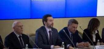 АЛЕКСАНДР ОЛЬШЕВСКИЙ: Роль общественных организаций в вопросах безопасности существенно растет