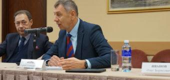 СЕРГЕЙ МАРКОВ: Мы должны больше взаимодействовать с союзниками