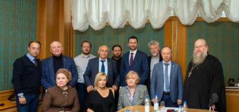 РАБОЧЕЕ СОВЕЩАНИЕ ПО РОССИЙСКО-БЕЛОРУССКИМ ПРОЕКТАМ