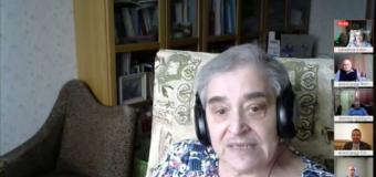 ЕЛЕНА ШОМИНА: В период пандемии все мы обнаружили, сколь важны для нас соседи и местные сообщества