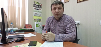 ШАМИЛЬ ГАЗИЕВ: Дагестанцы, проживающие в Татарстане, всегда готовы помочь делу народной дипломатии своих братьев