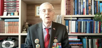 ВЛАДИМИР БАБУШКИН: Халхин-Гол — рубеж мужества и боевого сотрудничества