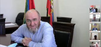СУРХАЙ ГАЛБАЦЕВ: Потенциал Дагестана в развитии народной дипломатии в год 100-летия со дня образования ДАССР