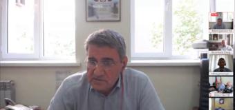 ТЕМИР ТЕМИРХАНОВ: Рост туристической привлекательности Дагестана и развитие взаимного туризма»