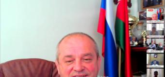 ВИКТОР КРЕЙДИЧ: Потенциал спортивной дипломатии Дагестана как главной борцовской республики