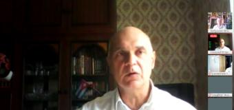 НИКОЛАЙ МАНУЙЛОВ: Международная ОбщественнаяПалата выполняет благородную и востребованную миссию