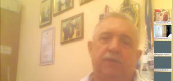 МИХАИЛ МИХАЛЬЧЕВ: Народной дипломатией мы должны добиться, чтобы то, что объединяло нас сотни лет, не ушло