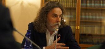 ОЛЕГ ЕФИМОВ: Уже даже выпускник Литературного института совершенно не знает современных белорусских авторов